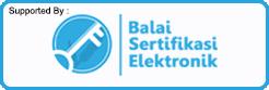 Balai Sertifikasi Elektronik